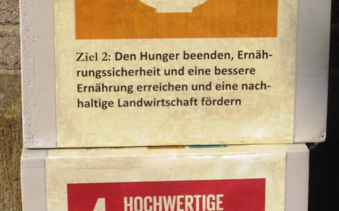 """""""Kirchenzauber sagenhaft"""""""