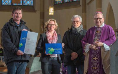 100. Faire Gemeinde im Bistum Osnabrück