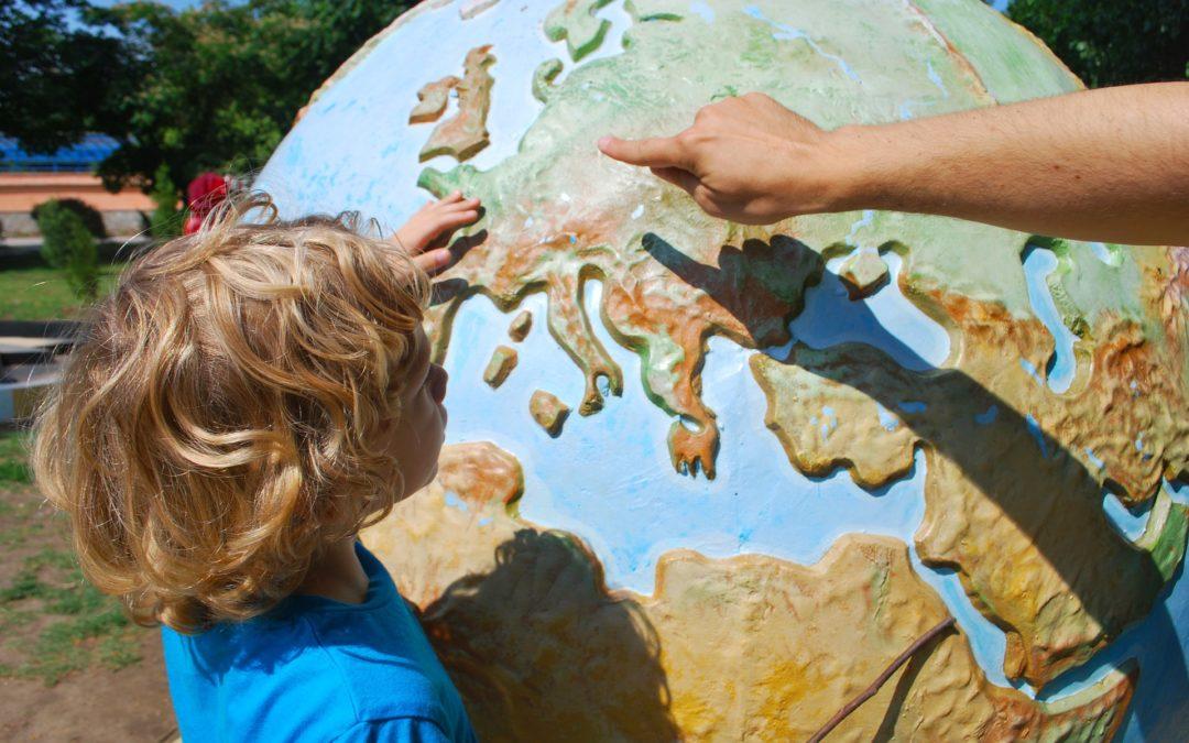 FaireKITA: Globales Lernen für den Elementarbereich