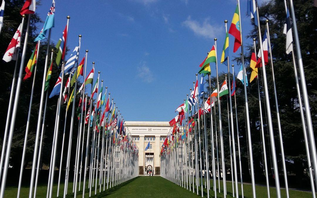 UN Treaty Wirtschaft und Menschenrechte
