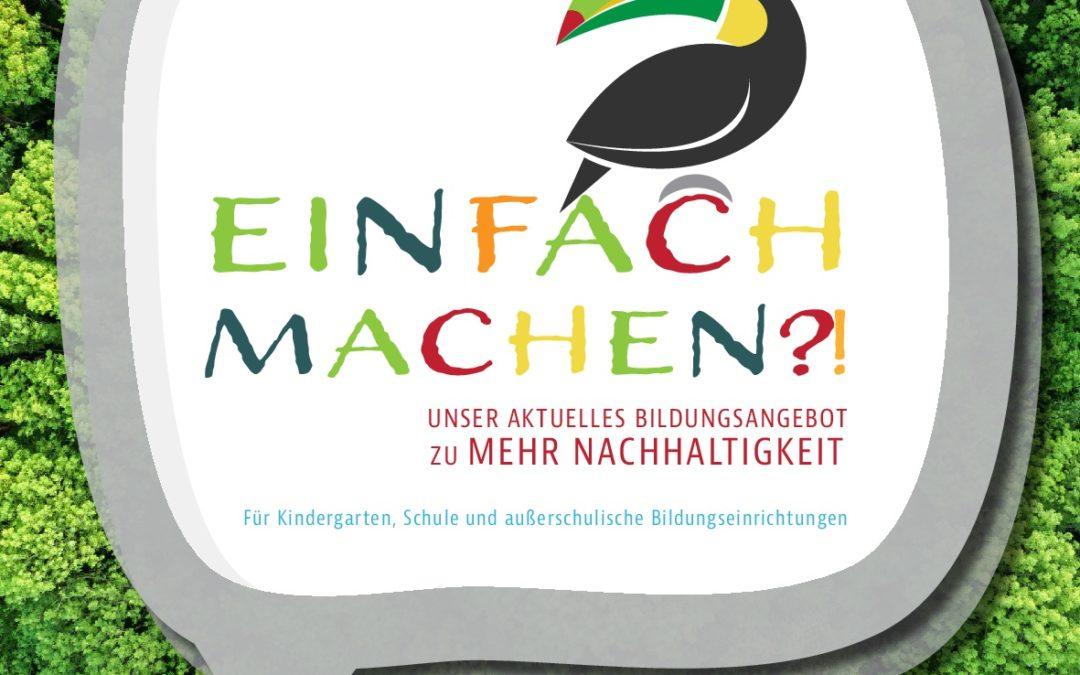 Nordhorn: Einfach machen?! Neues Bildungangebot