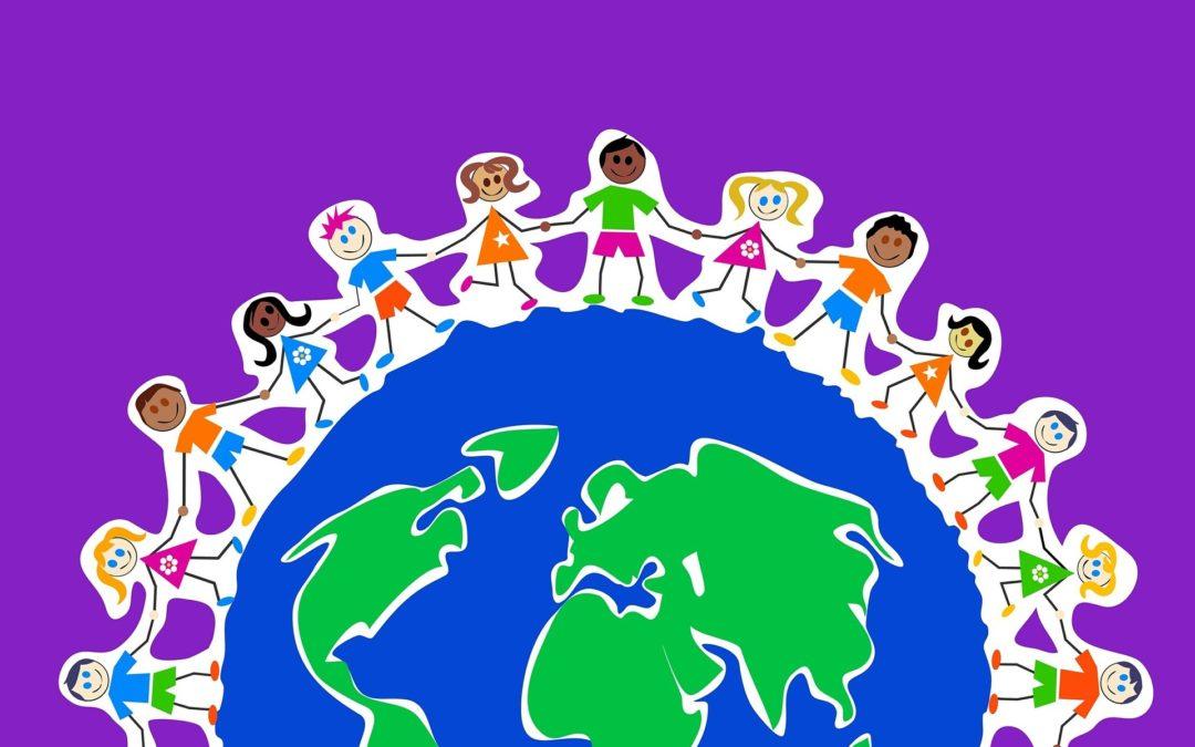 Infos Globales Lernen in der KITA