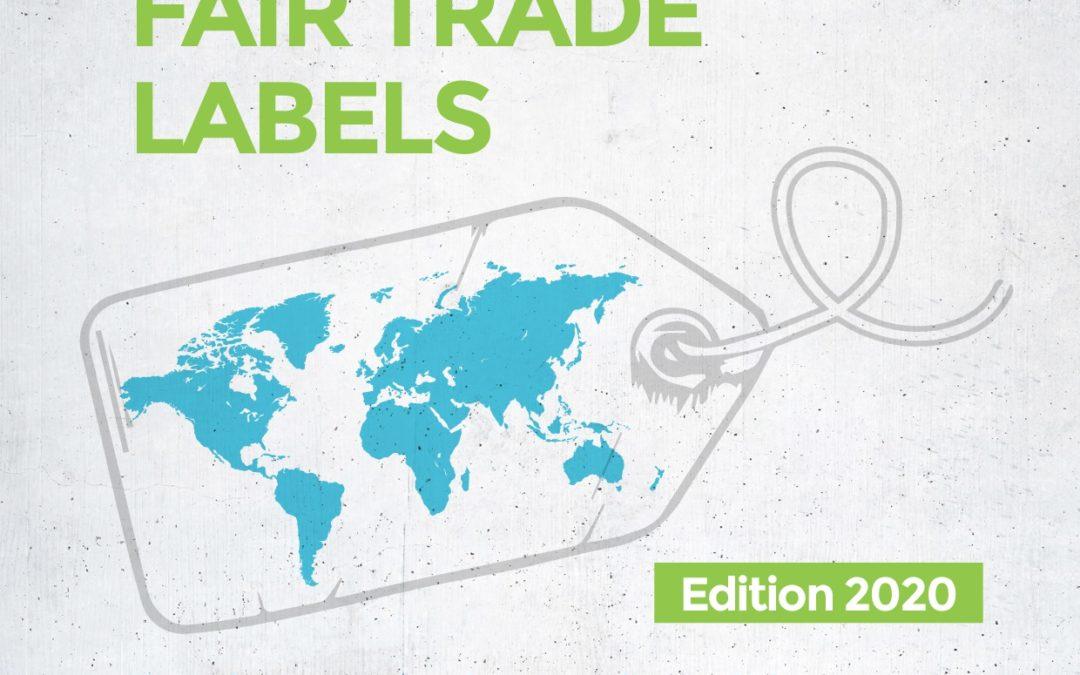 Mehr Transparenz zu Fair-Trade-Labels