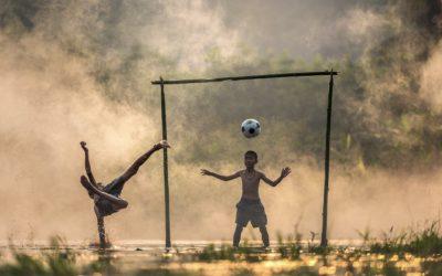 'FIT FOR FAIR – Sport trifft Fairen Handel'