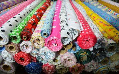 Strategie für eine nachhaltigere und gerechtere Textilproduktion