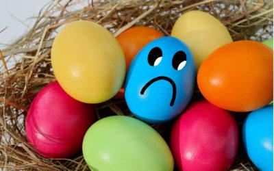Keine faulen Eier im Lieferkettengesetz